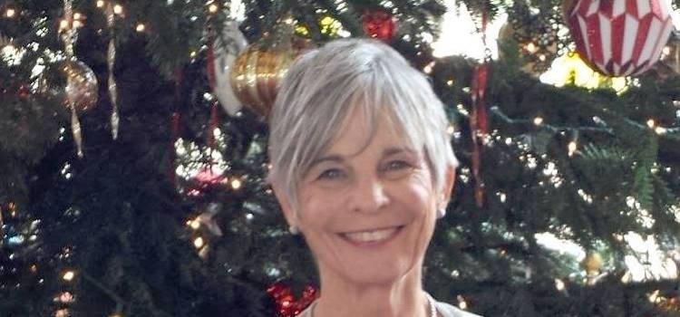 Kristin Delaplane in 2015