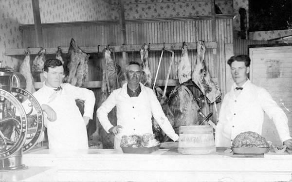A Butcher Recalls: Kristin Delaplane